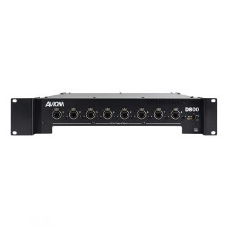 Aviom D800 A-Net Distributor