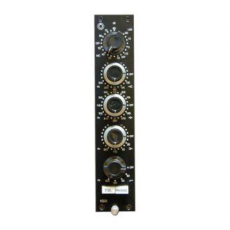 BAE 1023 Mic Pre/EQ Module (Black)