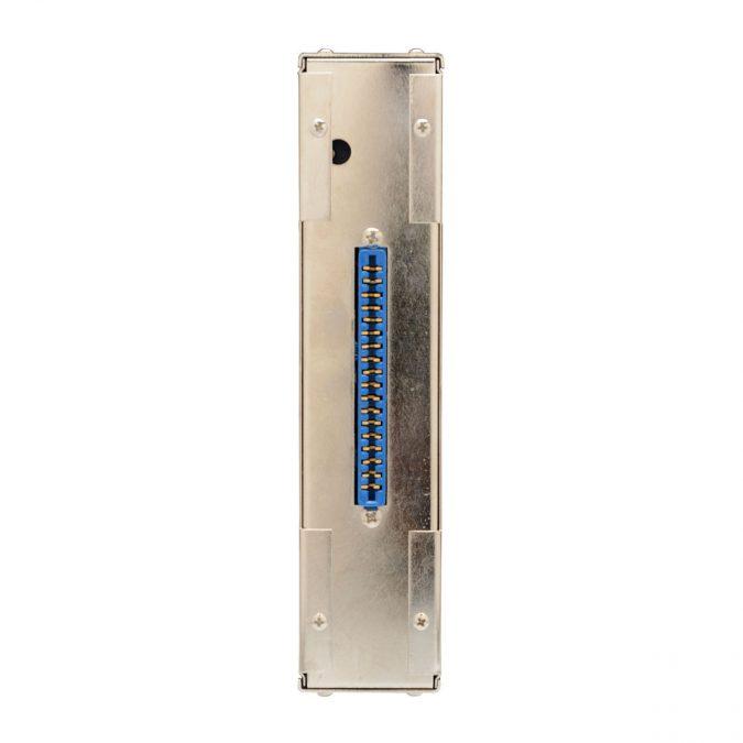 BAE 1023 Mic Pre/EQ Module (Blue)