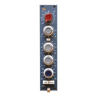 BAE 1028 Mic Pre / EQ Module