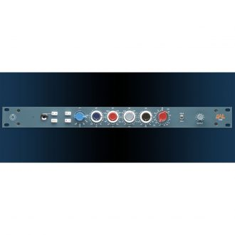 BAE 1032 Mic Preamp Rack Mount Version