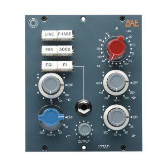 BAE 1073D 500 Series Module