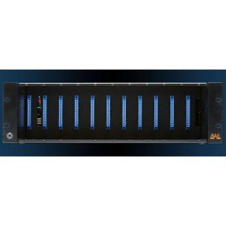 BAE 11 Space Rack w/ PSU 48v