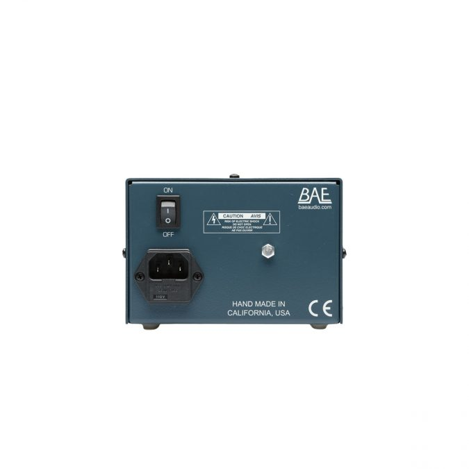 BAE 24V Power Supply (Blue)