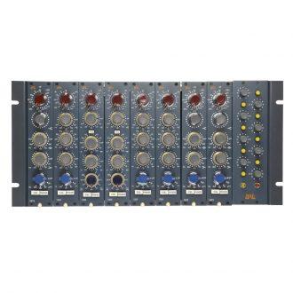 BAE 8 Ch Rack w/ PSU 48v