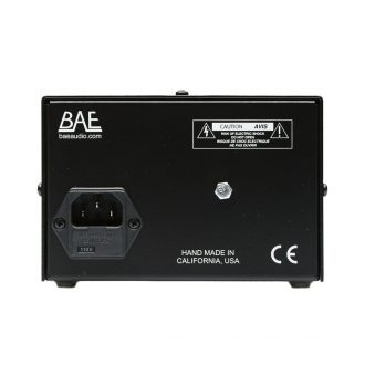 BAE Bi Polar Power Supply
