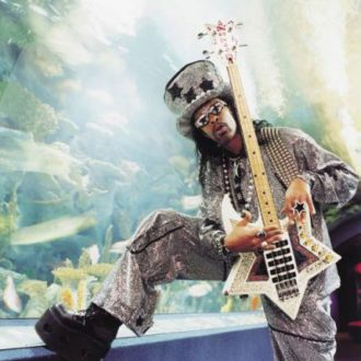 "BAE ""Bootsy Mod""- Bootsy Collins D.I. Modification"
