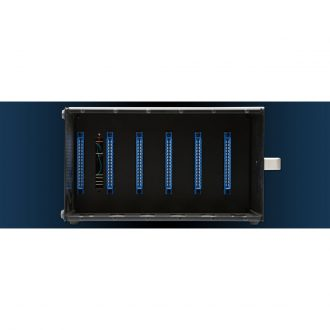 BAE 6 Space Lunchbox w/ PSU 48v