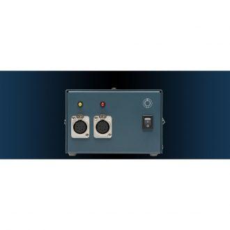 BAE 1084 Mic Pre/EQ Pair w/PSU (Blue)