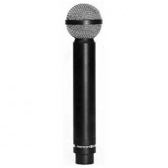 Beyerdynamic M160 – Double Ribbon Microphone
