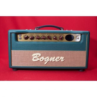 Bogner Metropolis Head.  New Old Stock!