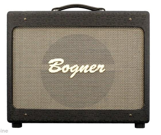 Bogner 112OL-P Open Back Low Profile Size in Pine Cabinet