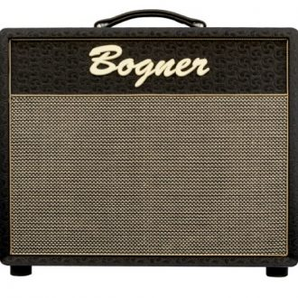 Bogner 112OL Open Back Low Profile Cabinet