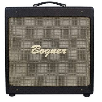 Bogner 112OT-P Open Back Traditional Size in Pine Cabinet