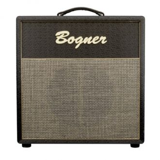 Bogner 112OT Open Back Traditional Size Cabinet