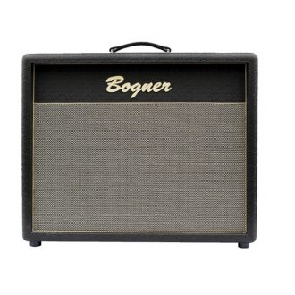 Bogner 212C Closed Back Large Size, Optional Open Back Cabinet