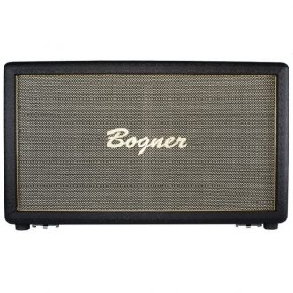 Bogner 212CB Closed Back Stack Cabinet
