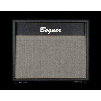 Bogner 212CH Closed Back Large Size, Optional Open Back Cabinet