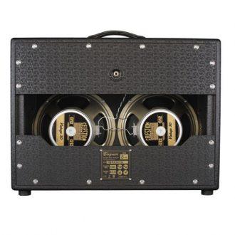 Bogner 212OS Open Back Cabinet