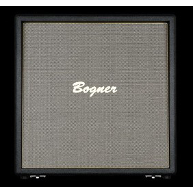 Bogner 412SLH and 412STH Helios Cabinets