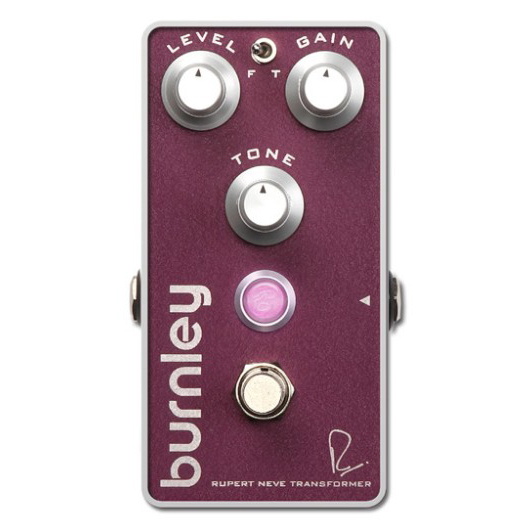 Bogner Burnley Pedal