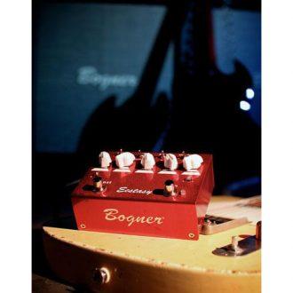 Bogner Ecstasy Red Pedal