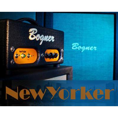 Bogner New Yorker