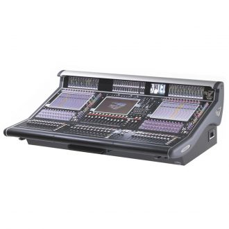 DiGiCo SD7T Control Surface