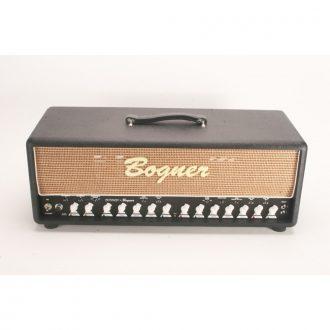 Bogner Ecstasy Head w/EL34 Tubes