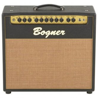 Bogner Shiva 1×12″ Closed Ported Combo with Reverb