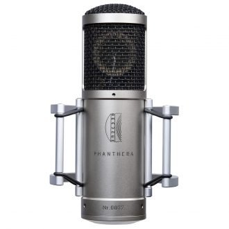 Brauner Phanthera FET Microphone