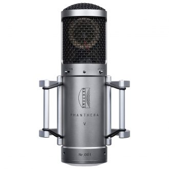 Brauner Phanthera V FET Microphone