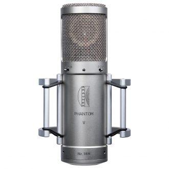 Brauner Phantom V FET Microphone