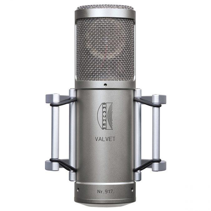 Brauner VALVET Tube Microphone