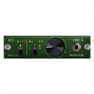 Burl Audio B22-ELMA Orca D/A Card for B16 Mothership