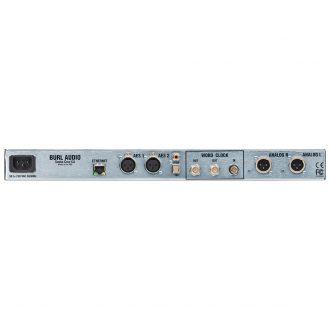 Burl Audio B2 Bomber DAC Two Channel Digital Analog Converter
