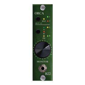 Burl Audio B22-ELMA Orca D/A Card for B80 Mothership