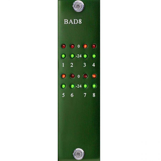 Burl Audio BAD8 8-Channel AD Card