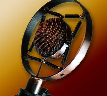 Cascade Knuckle Head Short Ribbon Microphone