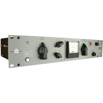 Chandler Limited RS124 Compressor/Stepped Input & Output Switches