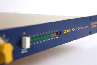 Chandler Limited Germanium Pre Amp/DI
