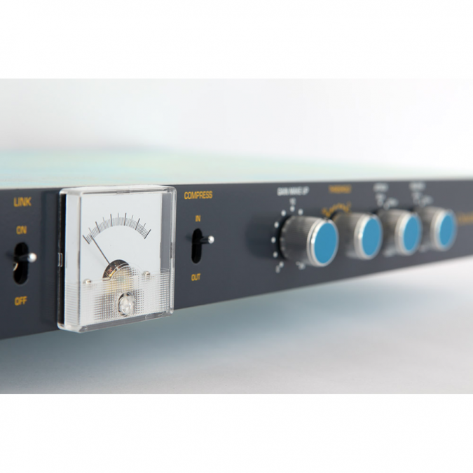 Chandler Limited LTD-2 Mono Compressor Mastering Pair