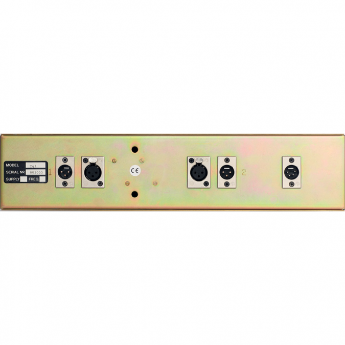 Chandler Limited TG1 Limiter