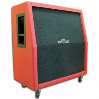 Chandler Limited GAV19T Matching Speaker Cabinet w/Speaker Options