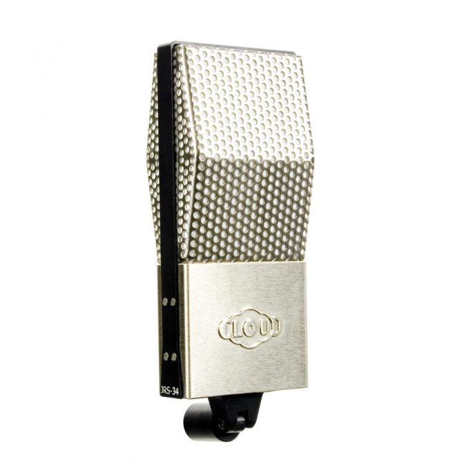 Cloud Microphones JRS-34