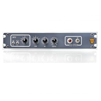 Coil Audio CA-70s Single Channel Preamp