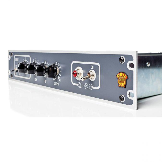 Coil Audio CA-70s Single Channel Preamp