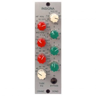 Crane Song Insignia Equalizer