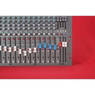 Crest XR20R Mixer (Used)