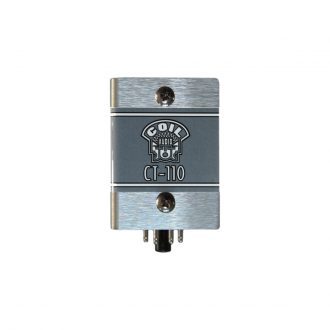 Coil Audio CT-110 Nickel/Iron Mic Transformer